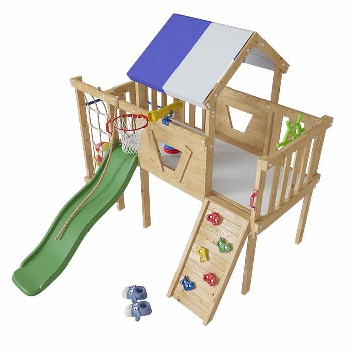 Детский игровой чердак Самсон vinni Винни