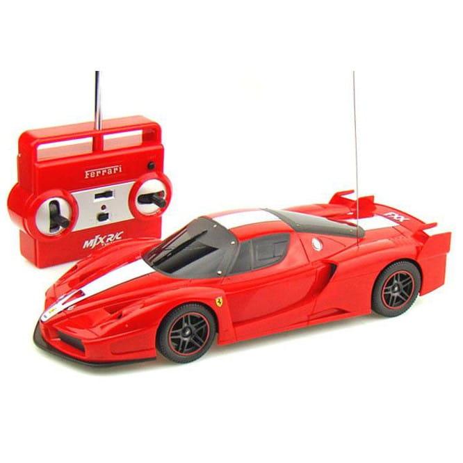 Радиоуправляемая машина MJX 8118 Ferrari FXX 1:20