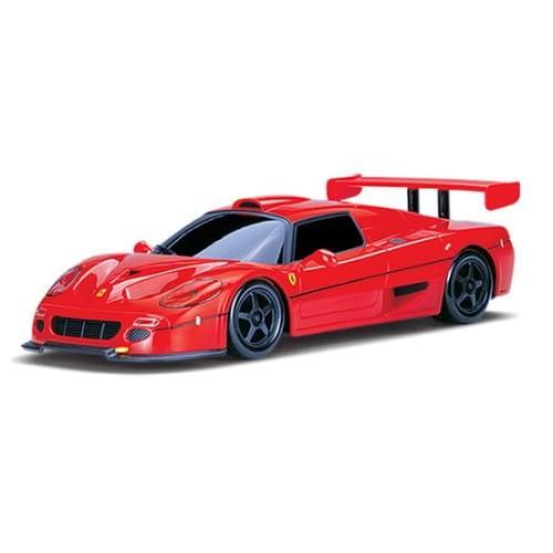 Радиоуправляемая машина MJX Ferrari F50 GT 1:20
