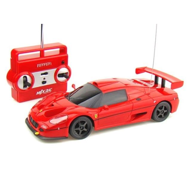 Радиоуправляемая машина MJX 8119 Ferrari F50 GT 1:20