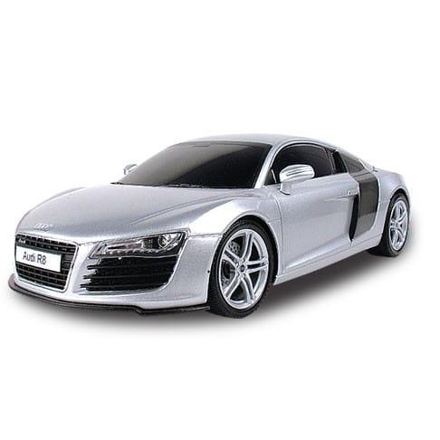 ���������������� ���������� MJX Audi R8 1:20 �����