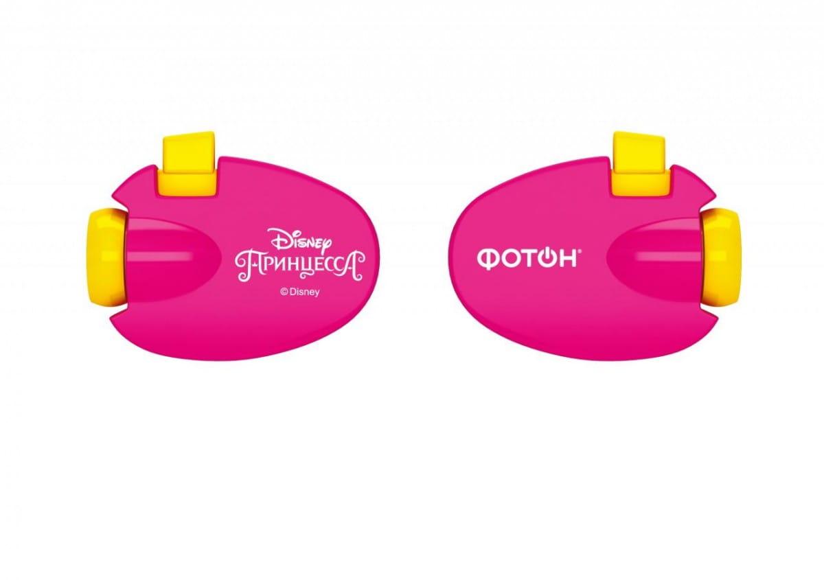 Проектор ФОТОН Disney Принцесса - Электроника для детей