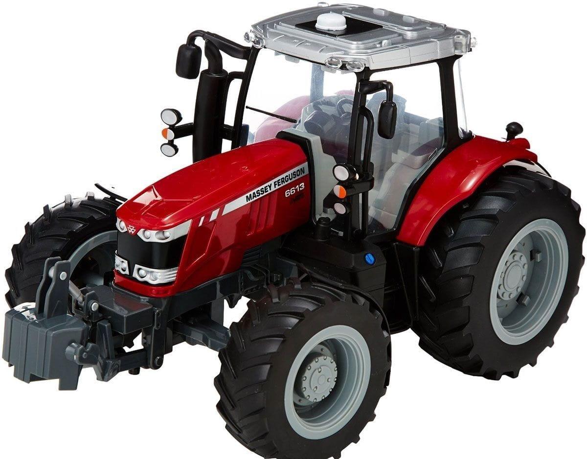 Трактор Tomy ТО43078 Massey Ferguson