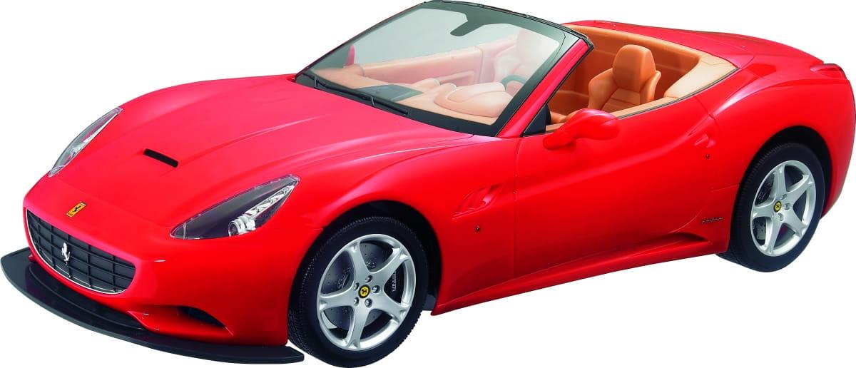 Радиоуправляемая машина MJX 8131 Ferrari California 1:20