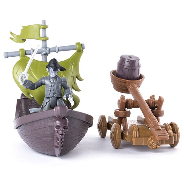 Фигурка героя с аксессуарами Pirates of Caribbean 73102-P Пират-охотник