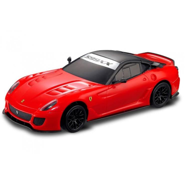 Радиоуправляемая машина MJX 8133 Ferrari 599XX 1:20