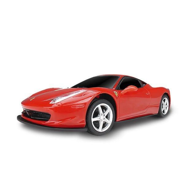 Радиоуправляемая машина MJX Ferrari F458 Italia 1:20