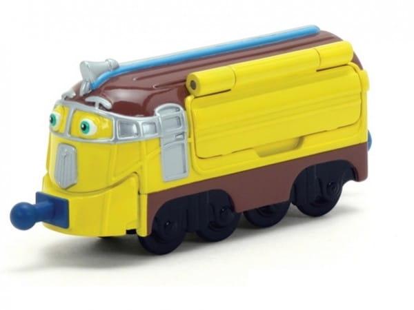 Металлический паровозик Chuggington LC54018 Die-Cast Фростини