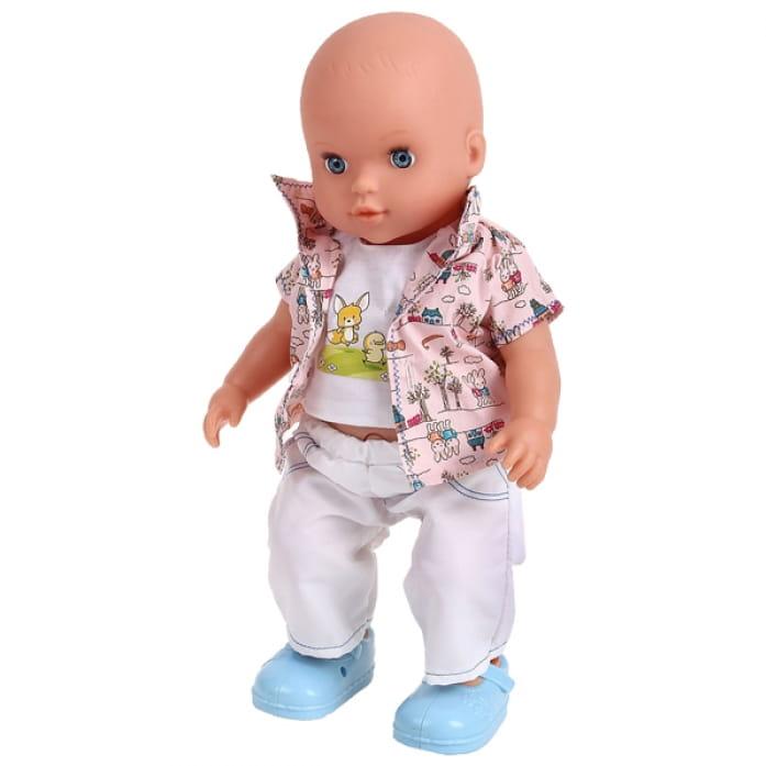 Пупс TongDe В72260 Танцующий малыш
