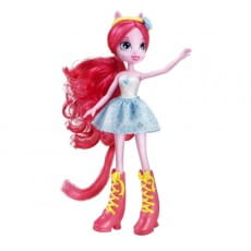Фото Кукла My Little Pony Equestria Girls Pinkie Pie Пинки Пай - 23 см (Hasbro)