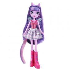 Фото Кукла My Little Pony Equestria Girls Twilight Sparkle Твайлайт Спаркл - 23 см (Hasbro)