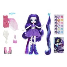 Фото Кукла My Little Pony Equestria Girls Рарити Rarity - 23 см (Hasbro)