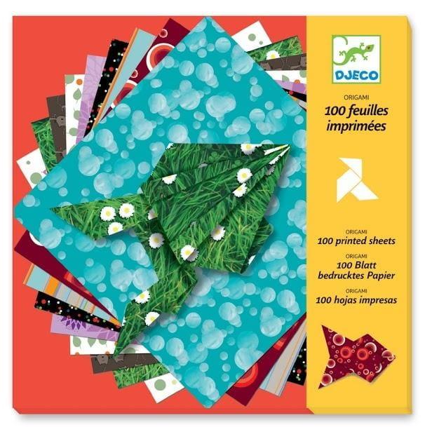 Оригами для детей Djeco 08763