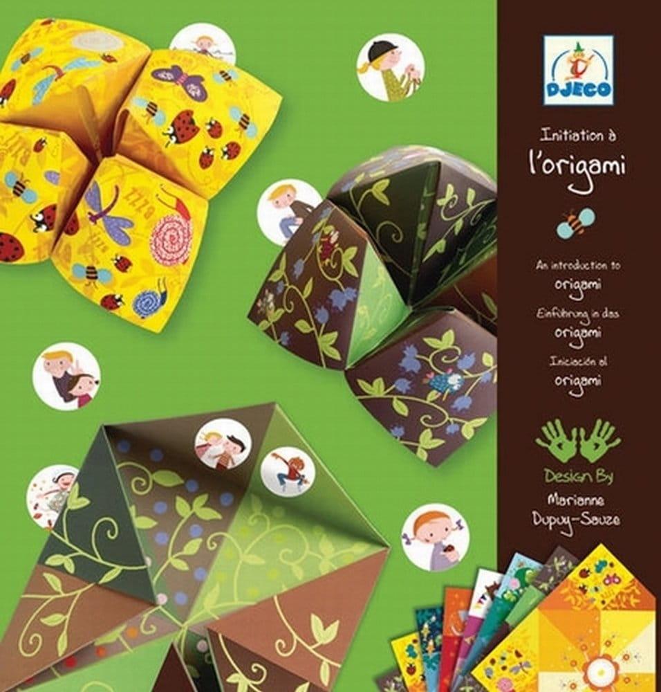 Оригами Djeco 08764