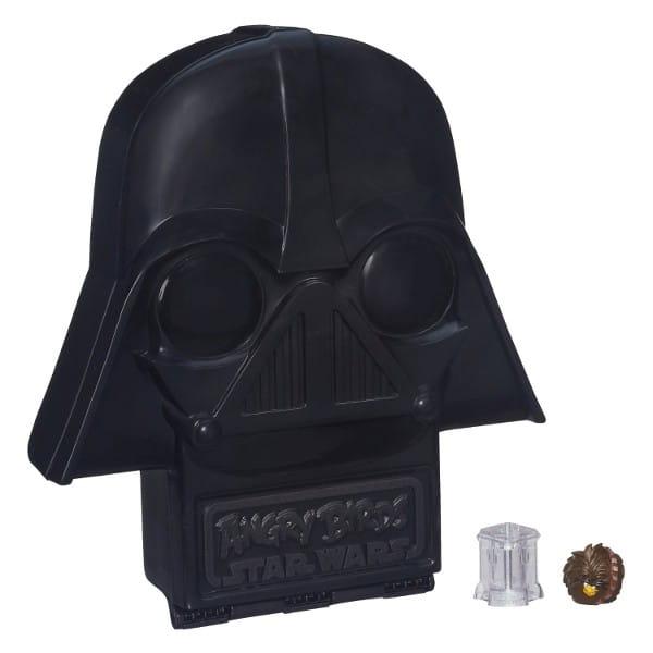 Купить Настольная игра Angry Birds Star Wars Дарт Вейдер (Hasbro) в интернет магазине игрушек и детских товаров