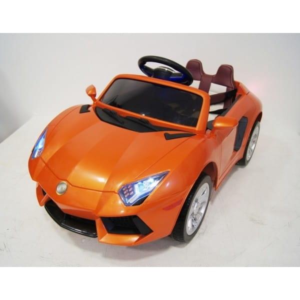 Электромобиль River Toys Lambo E002EE (с дистанционным управлением)