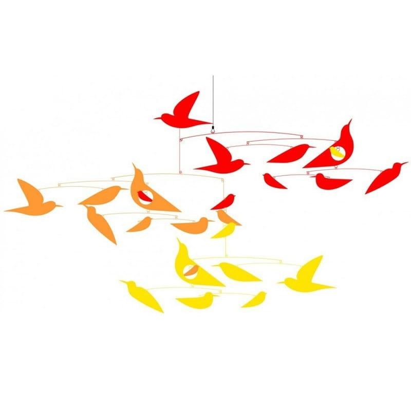Мобиль DJECO Птицы