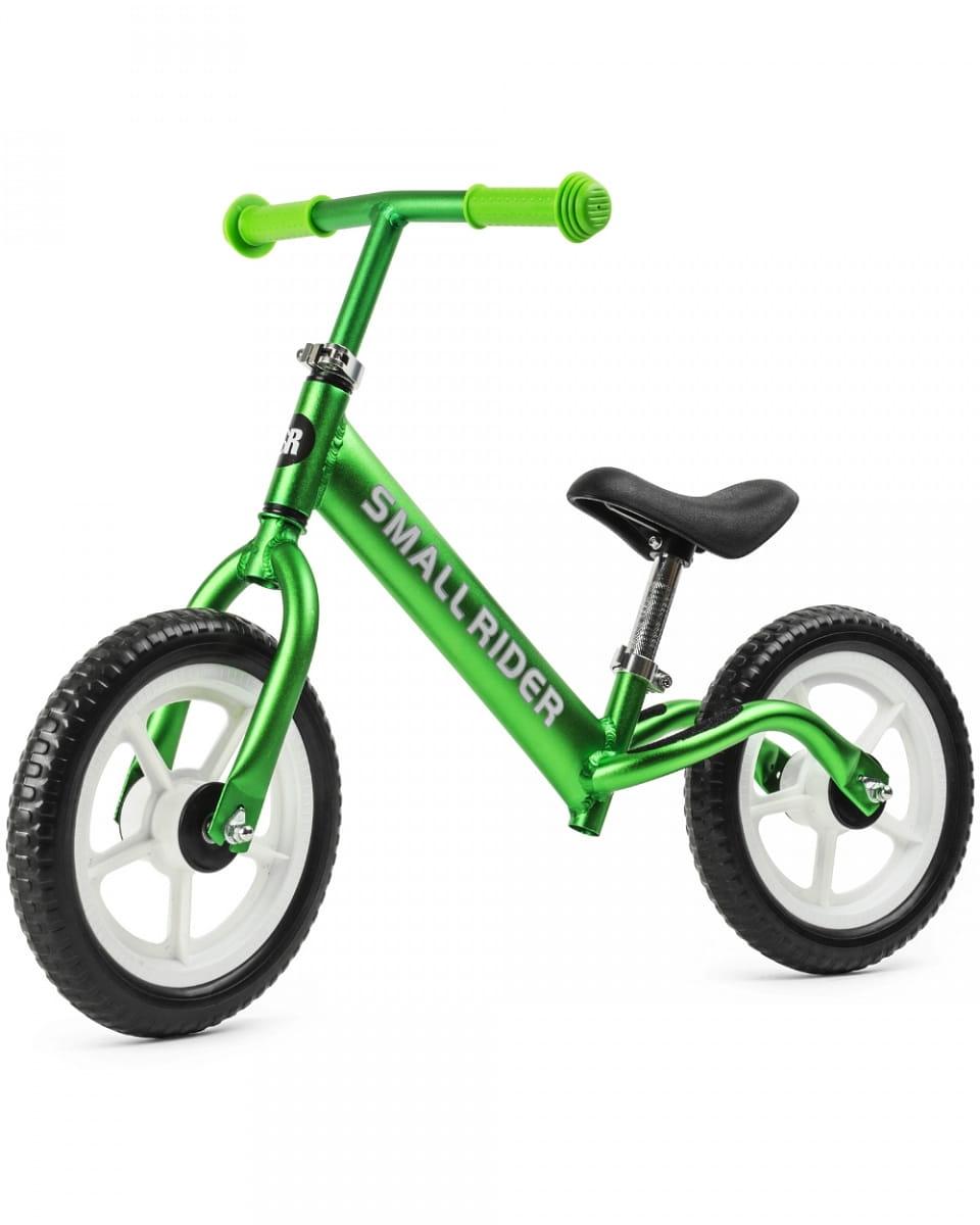 Детский беговел Small Rider 369029 Foot Racer Light - зеленый