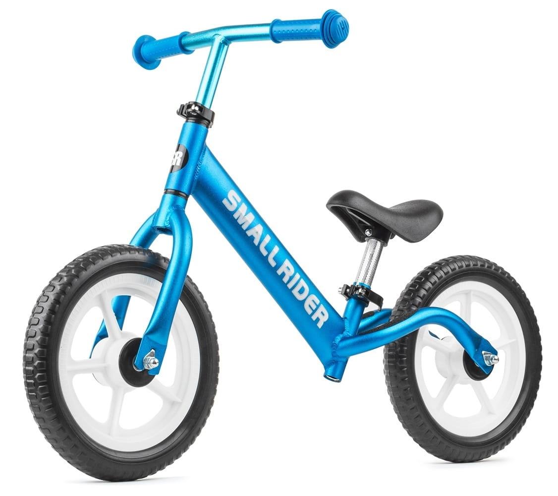 Детский беговел Small Rider 20406 Foot Racer Light - небесно голубой