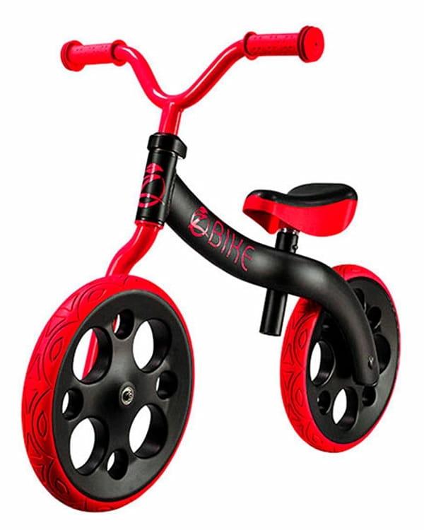 Детский беговел Zycom 1149176 Zbike - черно-красный