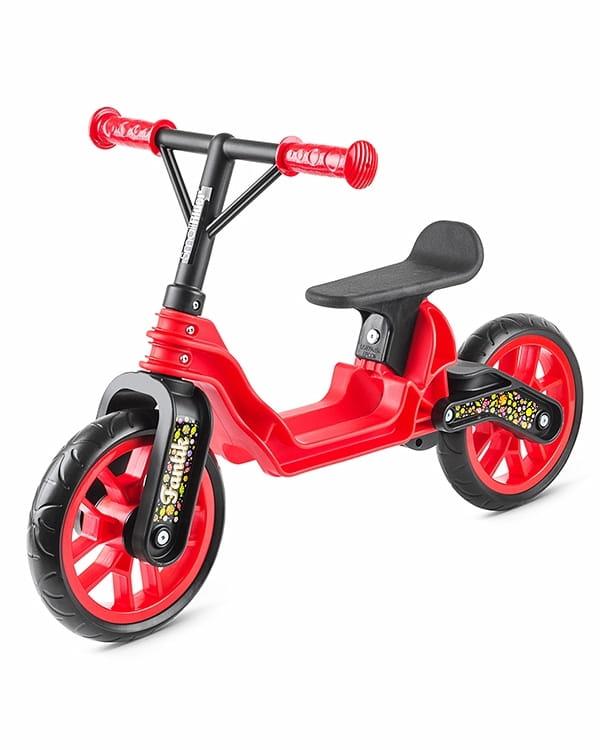 Детский складной беговел Small Rider 1154420 Fantik - красный