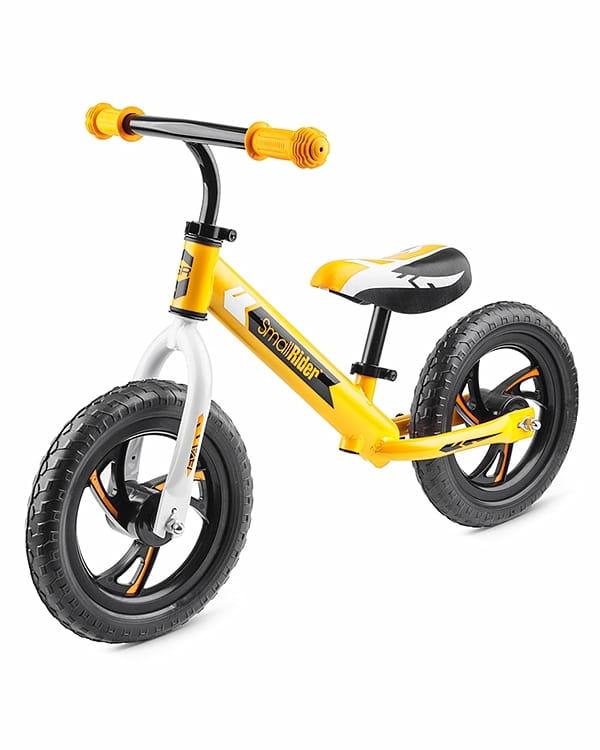 Детский беговел Small Rider 1164850 Roadster Eva - желтый