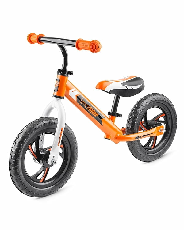 Детский беговел Small Rider 1164850 Roadster Eva - оранжевый