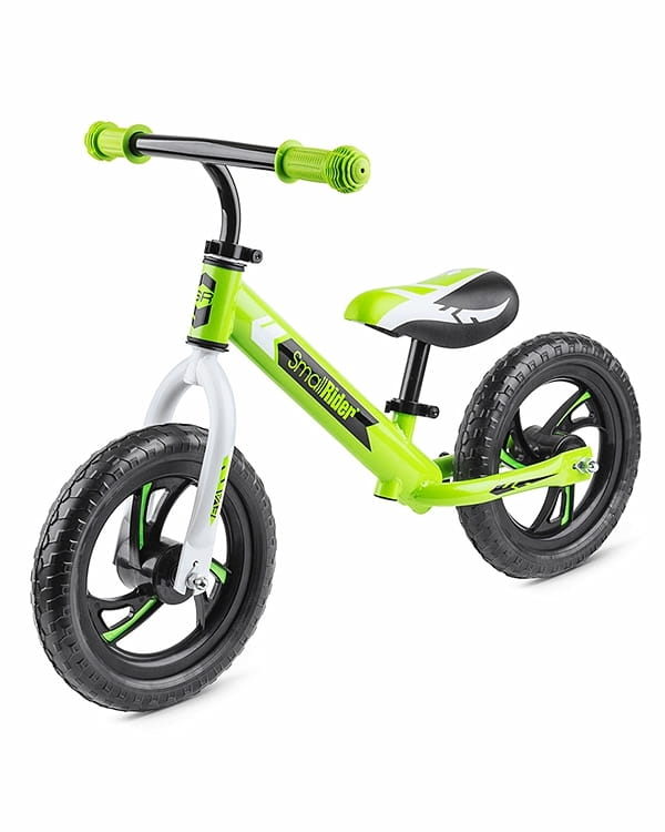 Детский беговел Small Rider 1164850 Roadster Eva - зеленый