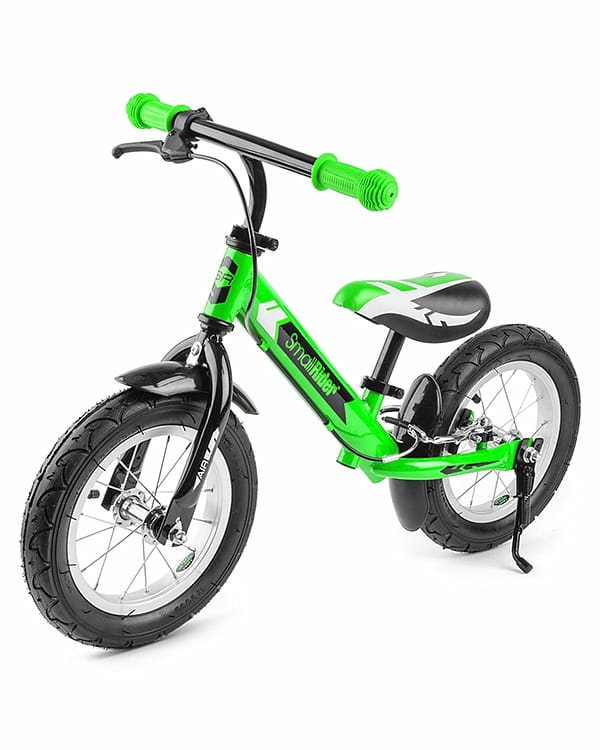 Детский беговел Small Rider 1164851 Roadster Air - зеленый