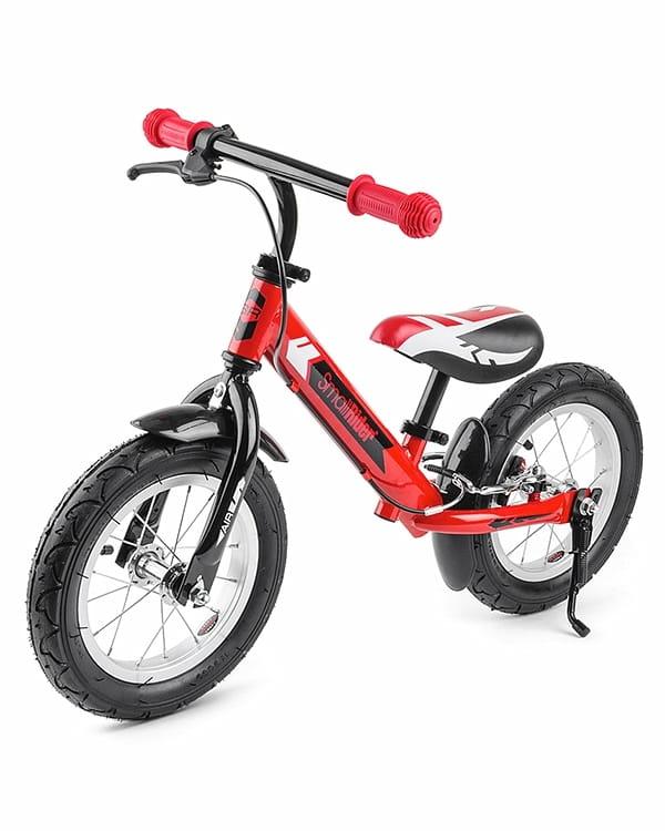 Детский беговел Small Rider 1164851 Roadster Air - красный