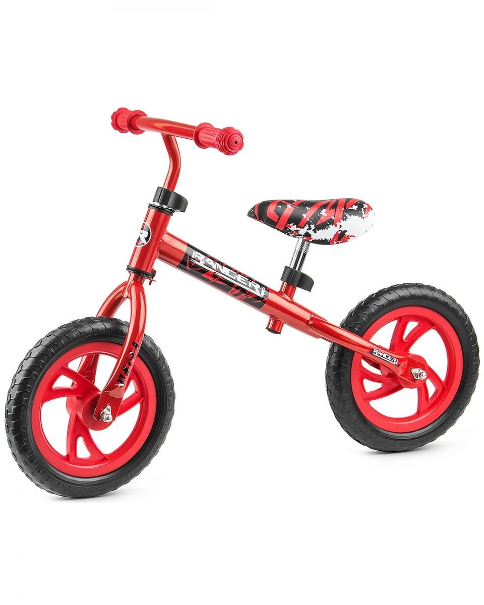 Детский беговел Small Rider 1224959 Ranger - красный