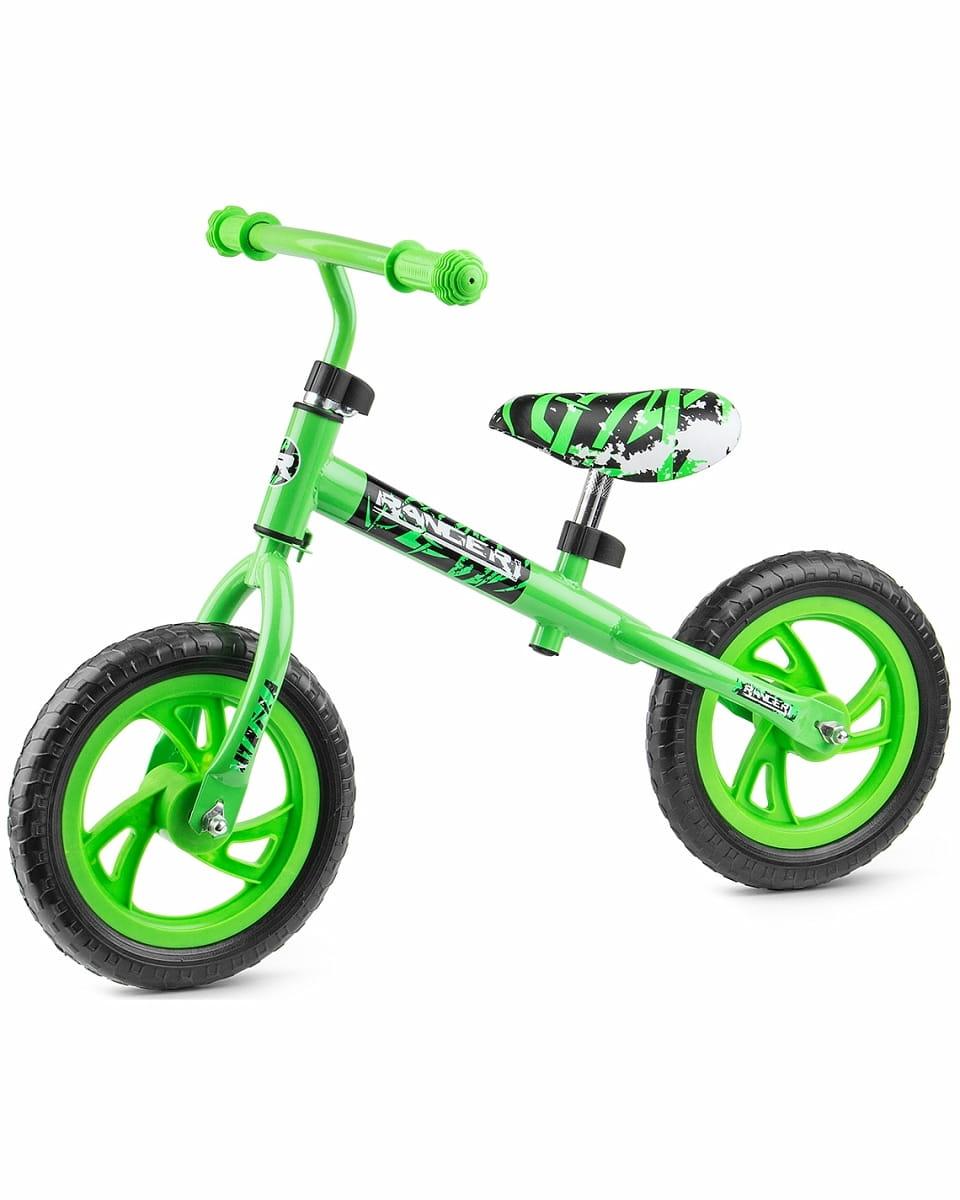 Детский беговел Small Rider 1224959 Ranger - зеленый