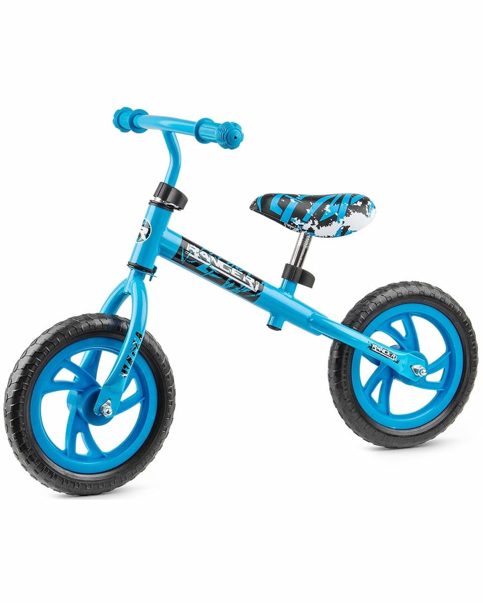 Детский беговел Small Rider 1224959 Ranger - синий