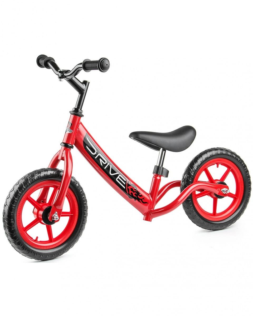 Детский беговел Small Rider 1244230 Drive - красный