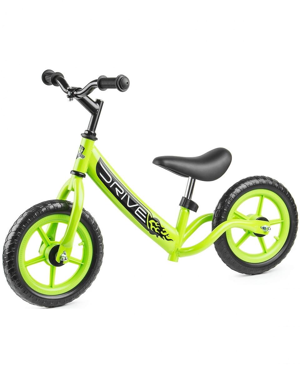 Детский беговел Small Rider 1244230 Drive - зеленый