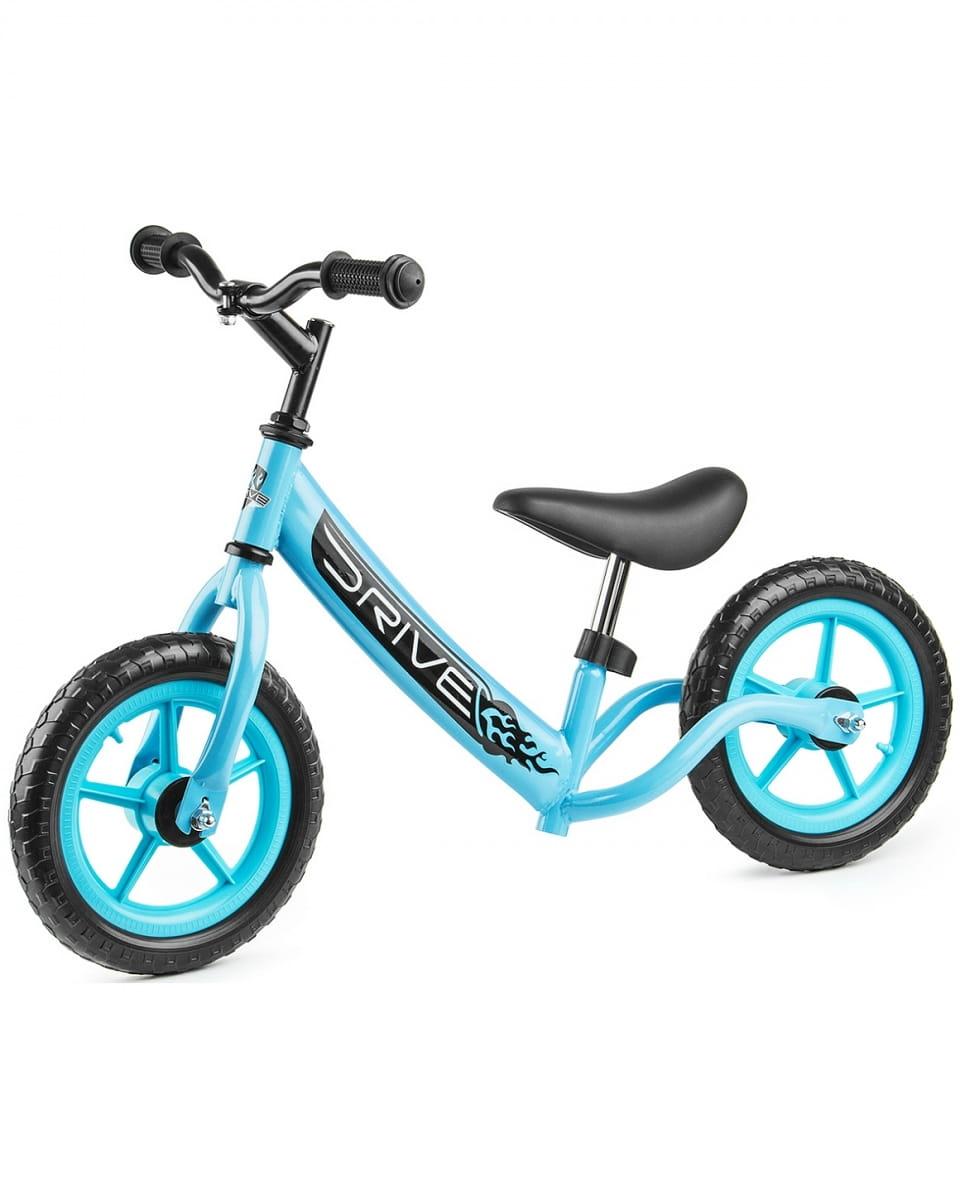 Детский беговел Small Rider 1244230 Drive - синий