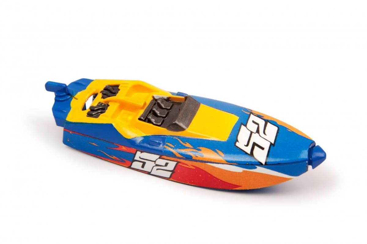Роболодка Zuru 25176-4 - сине-желтая