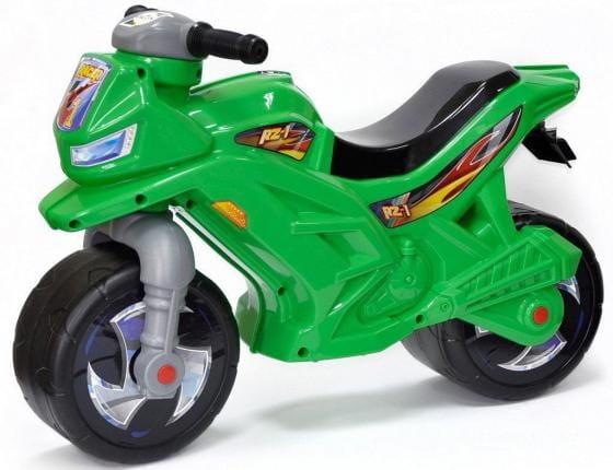Беговел-каталка RT Racer RZ 1 - зеленый