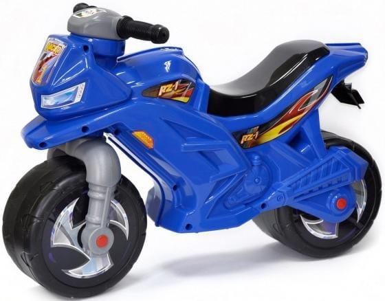 Беговел-каталка RT Racer RZ 1 - синий