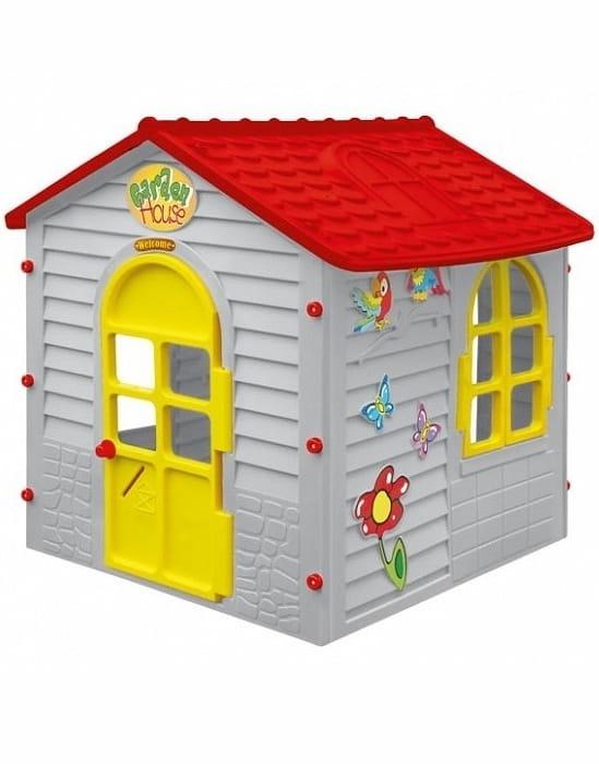 Игровой домик Mochtoys 11156