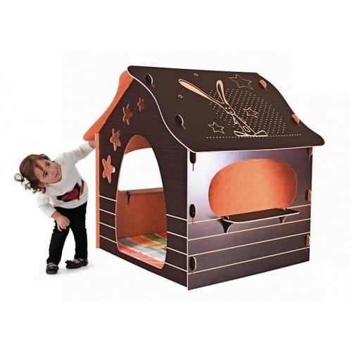 Игровой домик Mouse House 060-2 Зайка