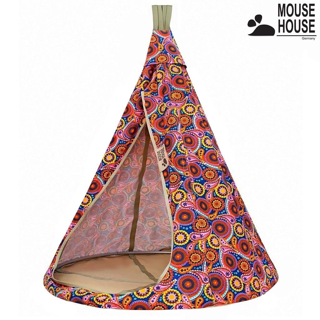 Гамак Mouse House 110-05 Восточный узор (средний)