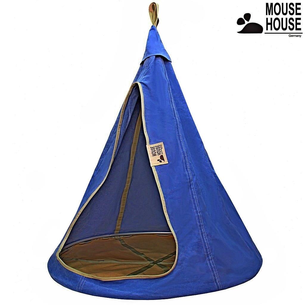 Гамак MOUSE HOUSE Джинс темный (большой)