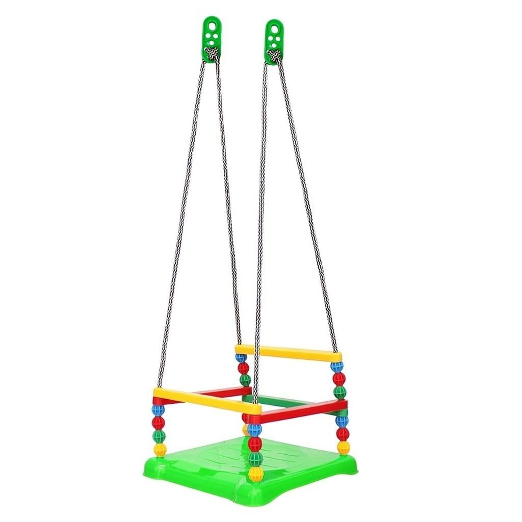 Качели RT Т0052 №2 - зеленые