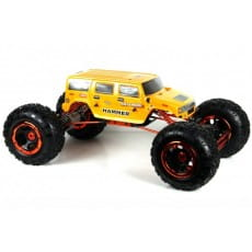 ���� ���������������� ������� HSP Climber Electric Crawler 4WD 1:8