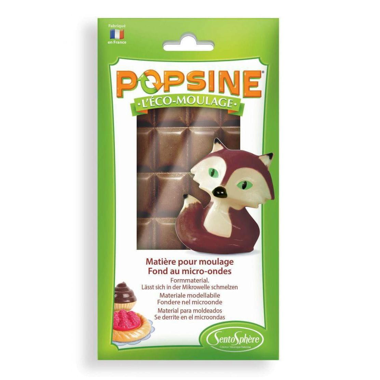 Дополнительный набор SENTOSPHERE Попсин - черный шоколад