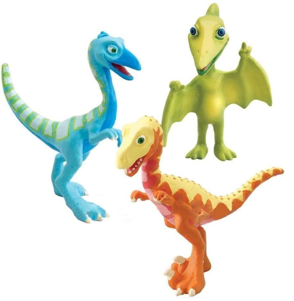 Поезд динозавров картинки тайникс