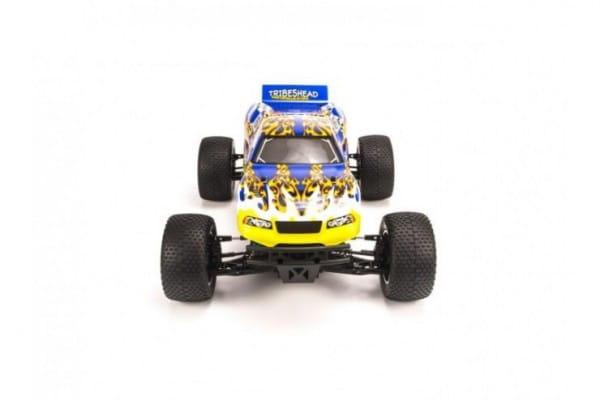 Купить Радиоуправляемый внедорожник HSP Truggy Tribeshead 4WD Pro 1:10 в интернет магазине игрушек и детских товаров