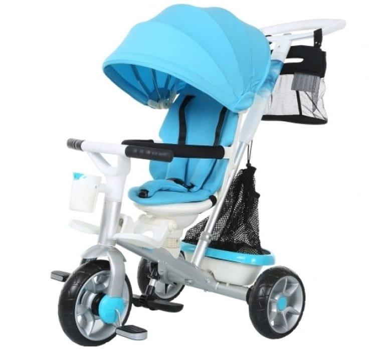 Трехколесный велосипед VIP Toys Roll Play - Onyx