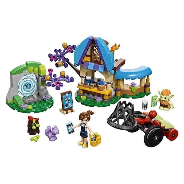 Конструктор Lego 41182 Elves Лего Эльфы Похищение Софи Джонс